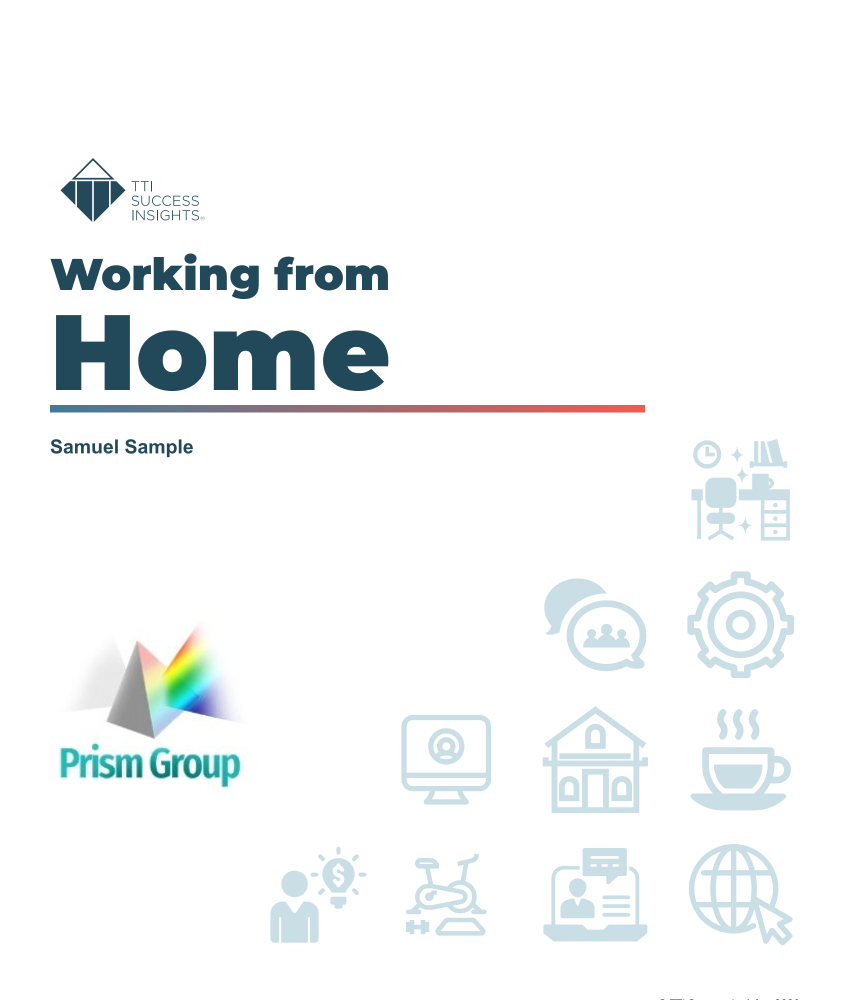 Working From Home Sample report_Page_1